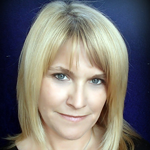 Kirsten Veenstra